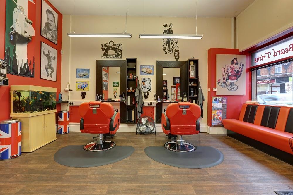 Barber 93