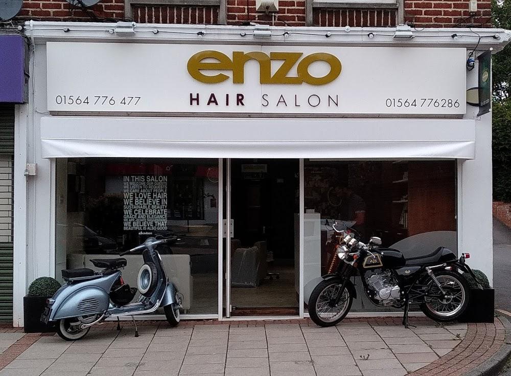 Enzo Hair Salon