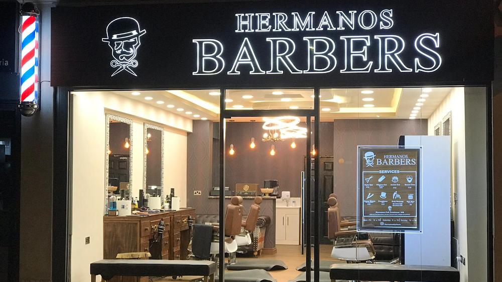 Hermanos Barbers