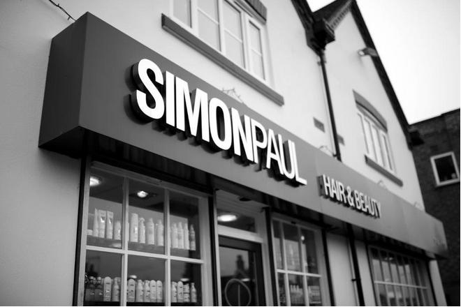 Simon Paul Hair & Beauty