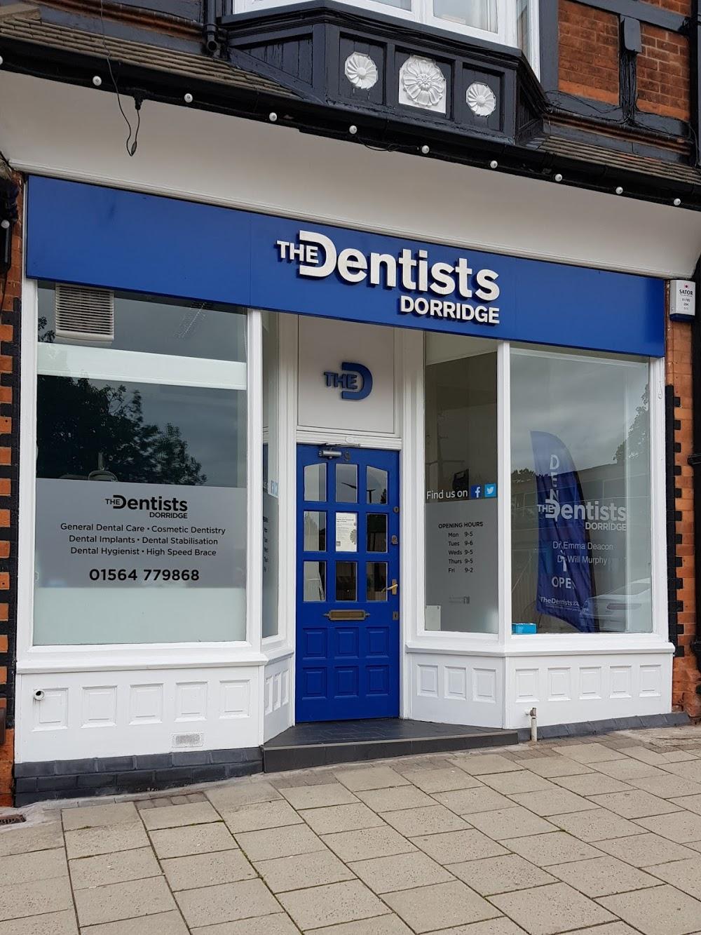 The Dentists Dorridge